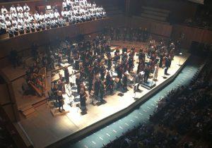 Festival Hall Concert